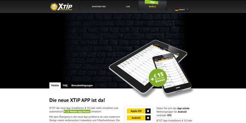 Xtip Mobile