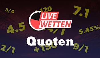 Live Wette Strategie